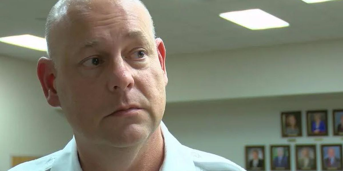 St. Tammany Sheriff's Office obtains documents related to investigation into former fire chief