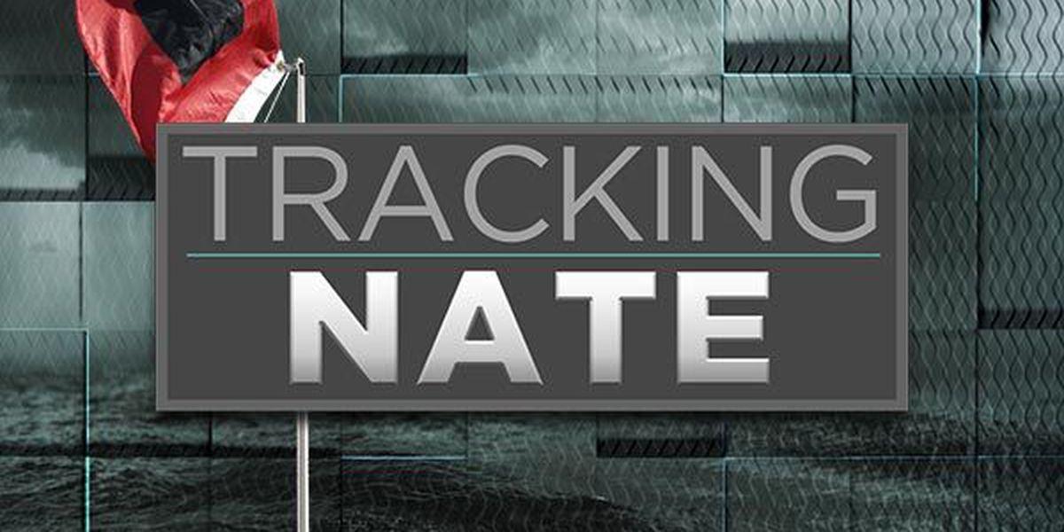 Mandatory evacuation ordered for Venetian Isle, Irish Bayou, Lake Catherine