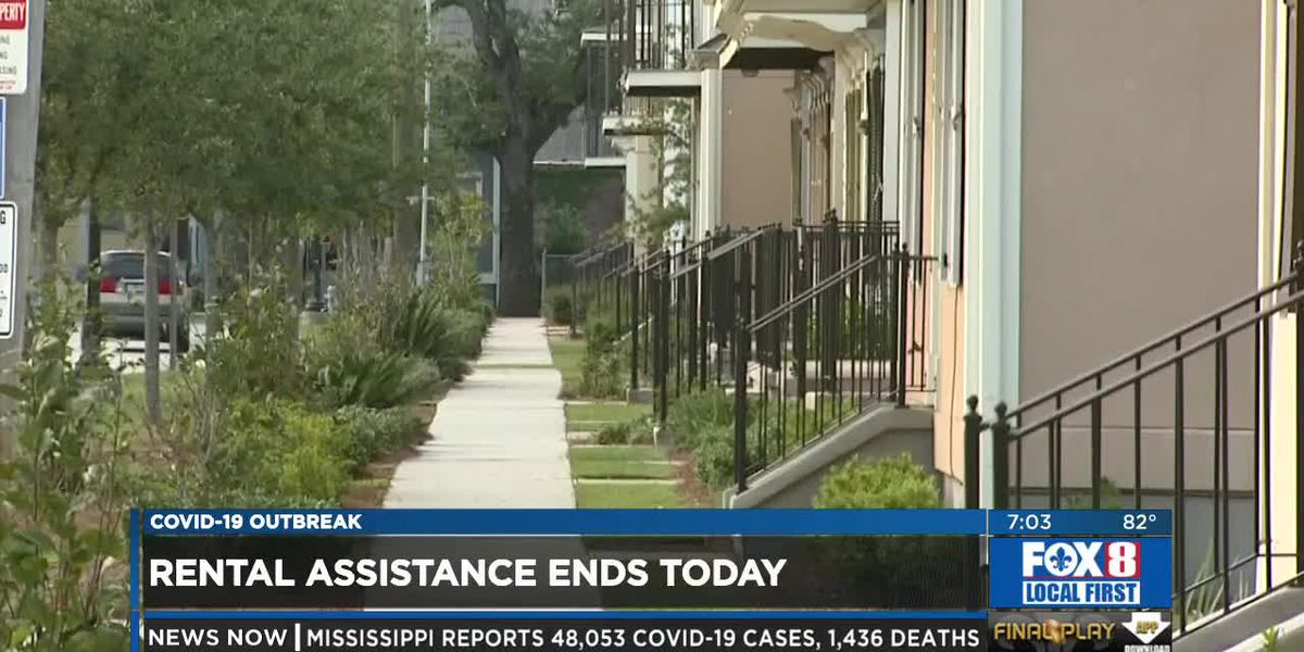 Worries arise as the CARES Act and rental assistance expires Friday