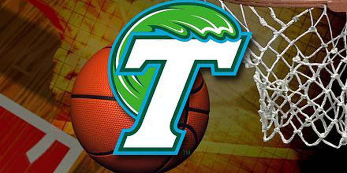 Tulane's win streak snapped by visiting Houston