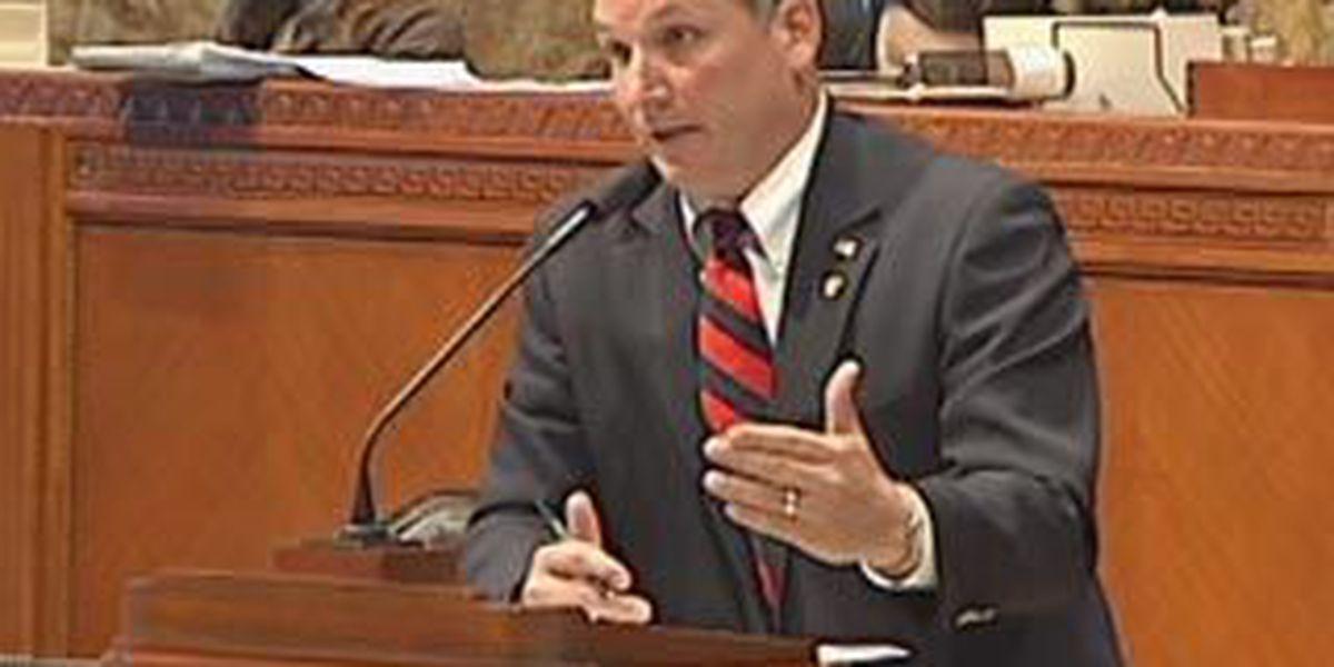 Legislature spending unclaimed money, state treasurer says