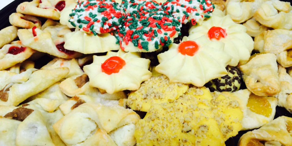 Holiday temptations, stress could create negative consequences
