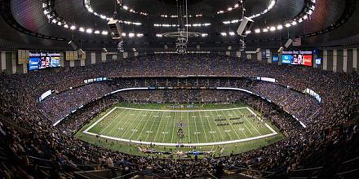 LIVE: Read, join coverage of the Ravens vs. Saints