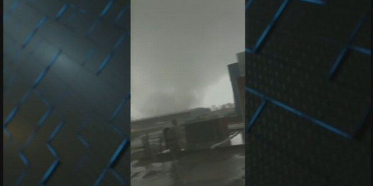 Four years since devastating EF3 tornado in New Orleans East