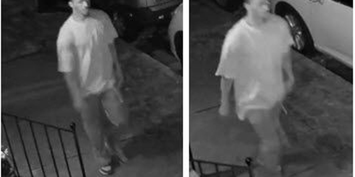 NOPD searches for man wanted for attempted rape