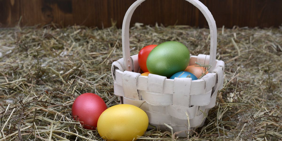 7 ways to celebrate Easter during quarantine