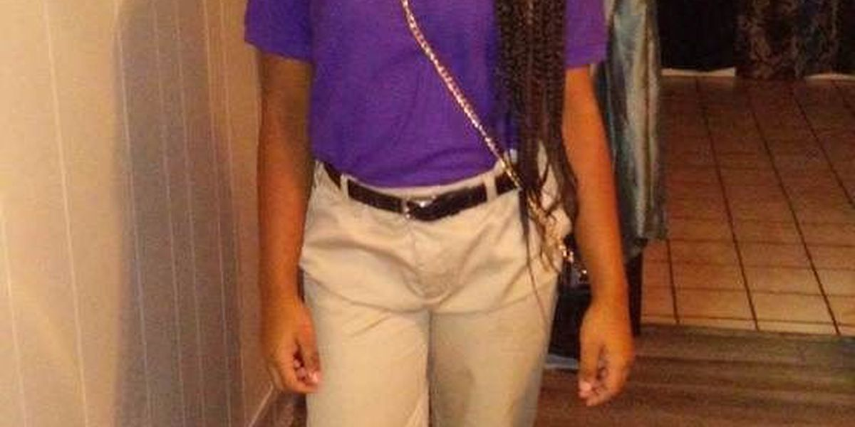 NOPD searching for New Orleans East runaway