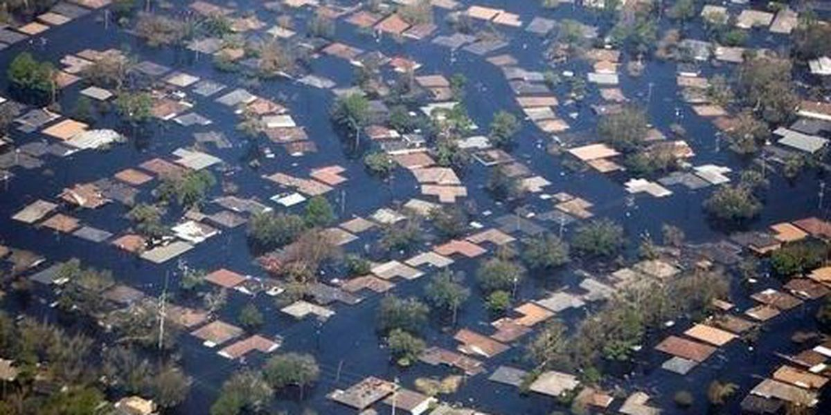 Ruling in lingering post-Katrina flooding suit expected soon; more on FOX 8 News at 5