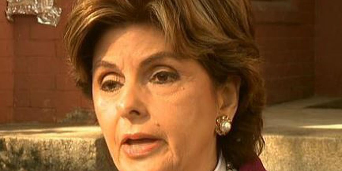 Gloria Allred says she won't be intimidated by NOPD
