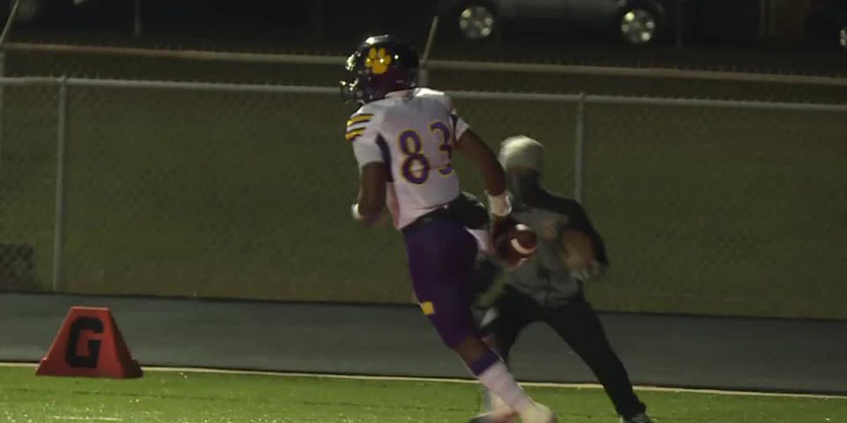 Karr's Aaron Anderson looking to build on breakout freshman year