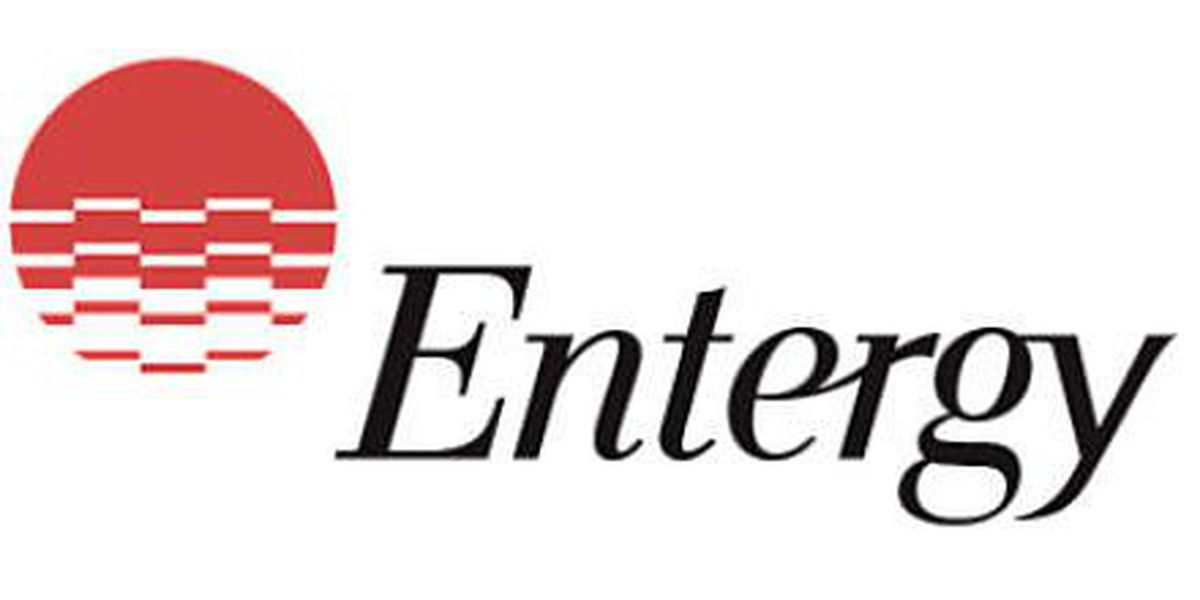 Entergy says it didn't pay people to attend meetings, its contractor did