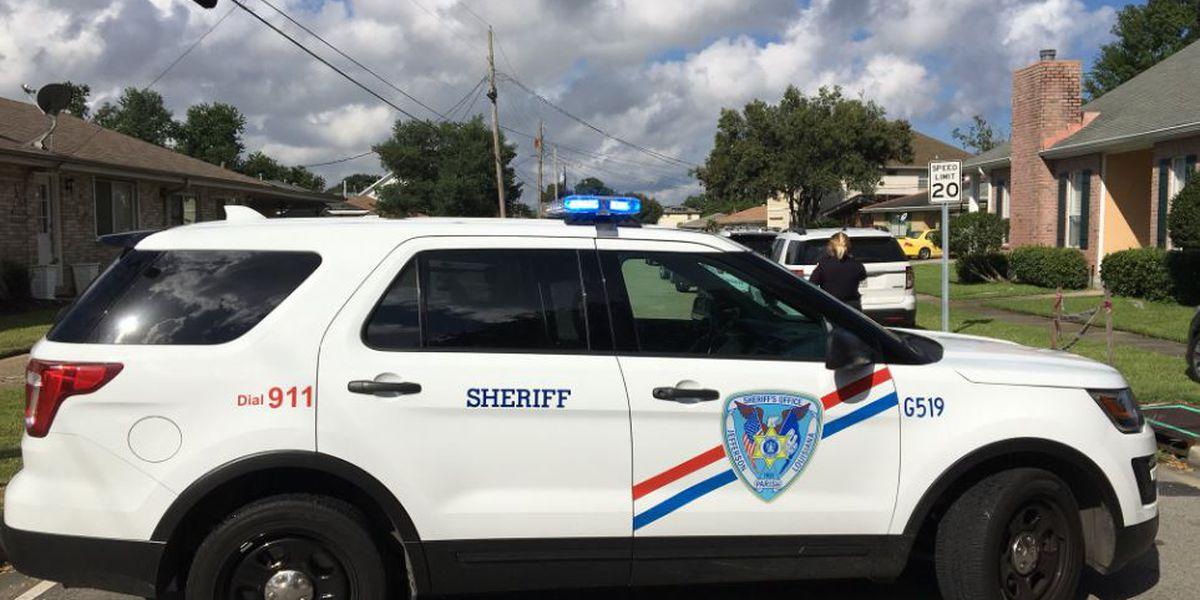 Suspect in Metairie SWAT roll surrenders