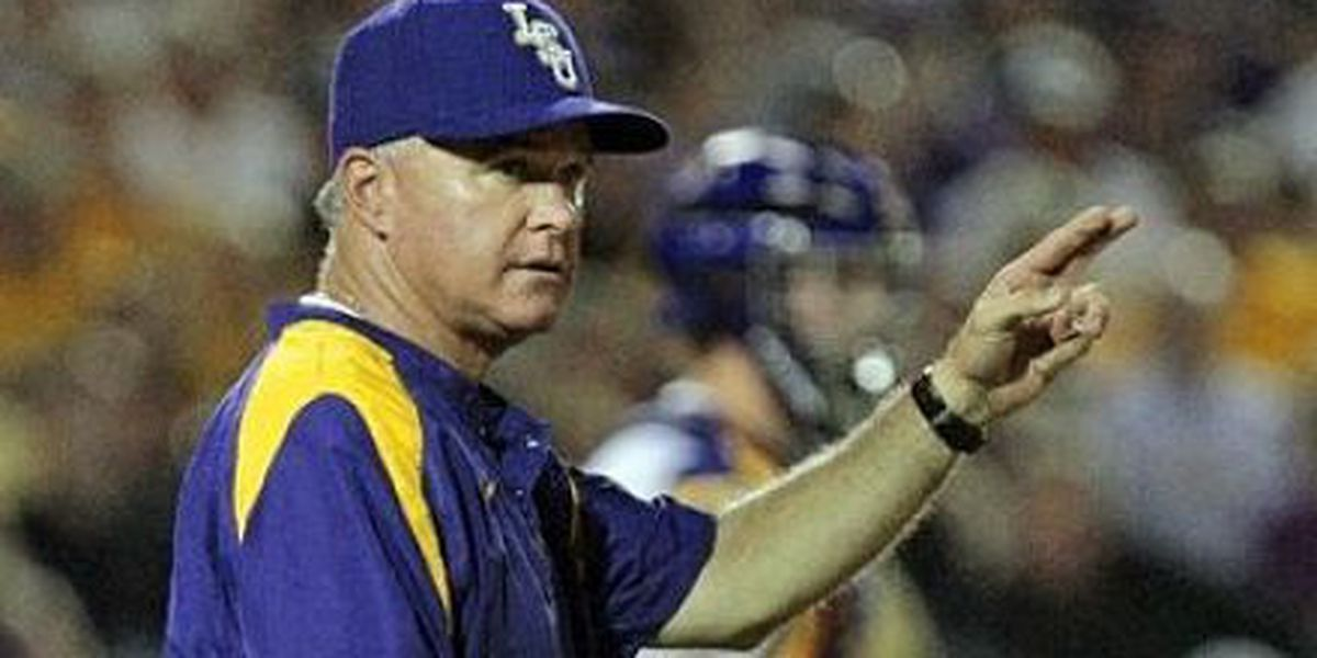 LSU builds early lead and rides strong pitching to Pontiff Classic win