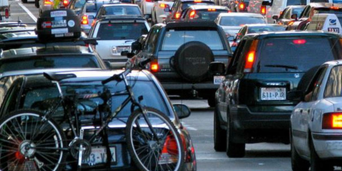 New Orleans ranks among worst traffic cities in the country, world