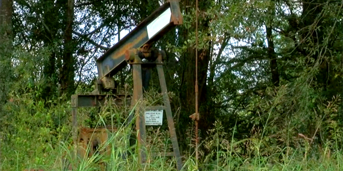 Zurik: State's abandoned oil well dilemma 'a crying damn shame'