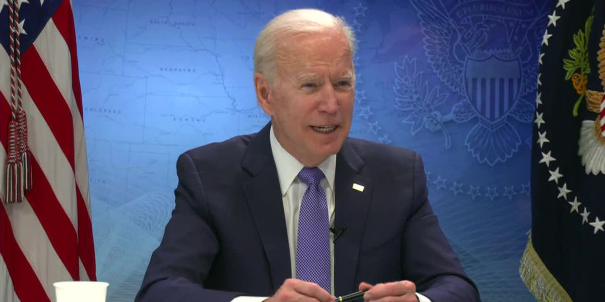 Biden working on new guidelines for vaccinated Americans