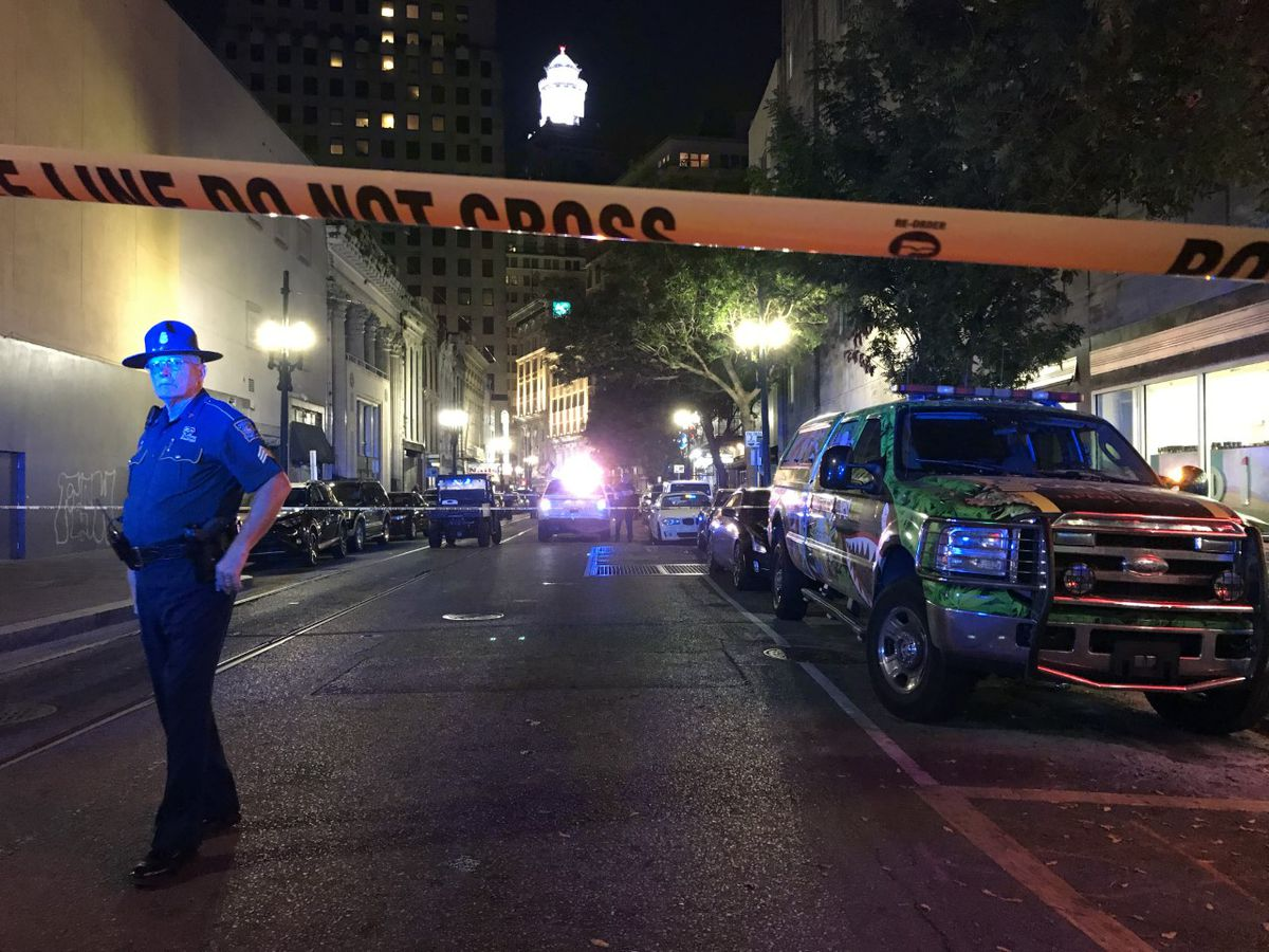 Man found shot to death near Canal St.