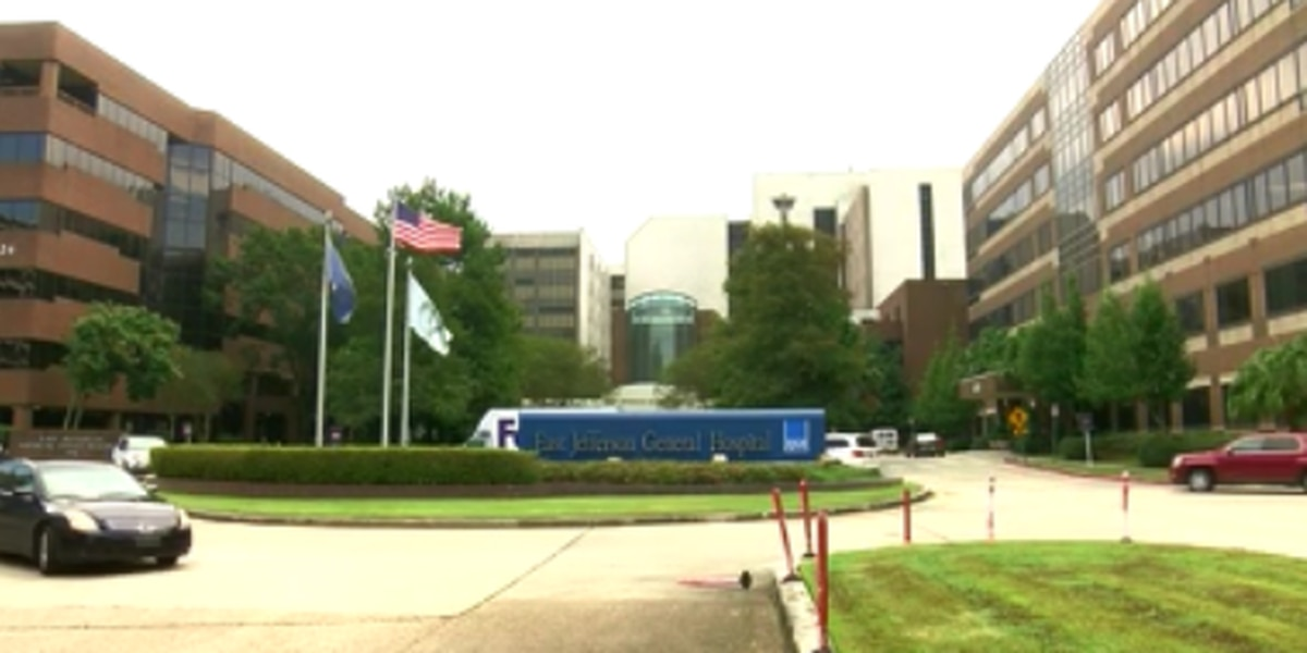 Councilwoman: East Jefferson General Hospital looking into deal with LCMC Health