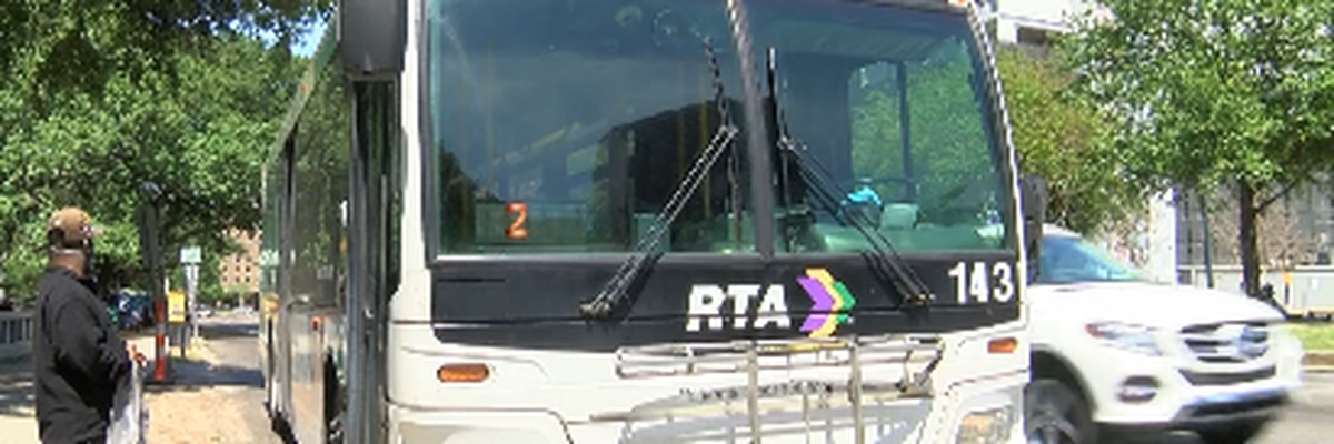 RTA expects a share of federal stimulus dollars, takes more steps to protect employees & passengers