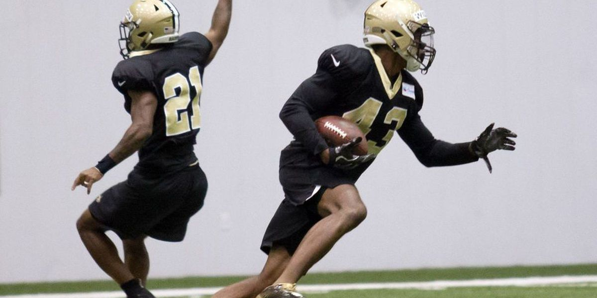 After Further Review: Five takes from Saints practice #11