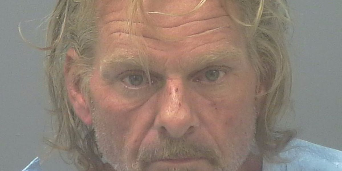 Gulfport man charged in death of Biloxi woman after Florida crash