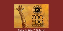 OFFICIAL CONTEST RULES: Zoo to Do Contest