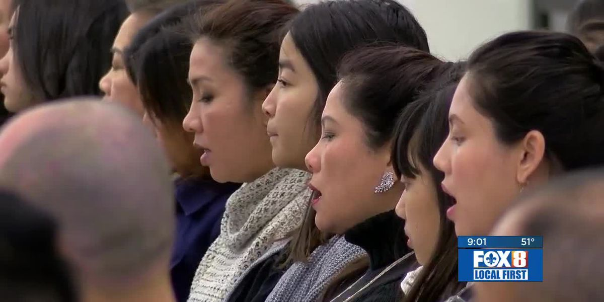 Local Vietnamese community reacts to Trump's interpretation of 2008 immigration policy