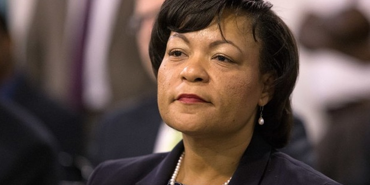 Cantrell responds to ministers calling for her to drop out of race