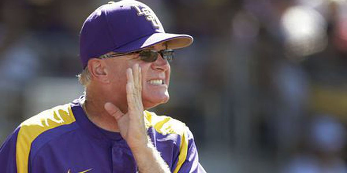 LSU baseball takes cares of business against Southern
