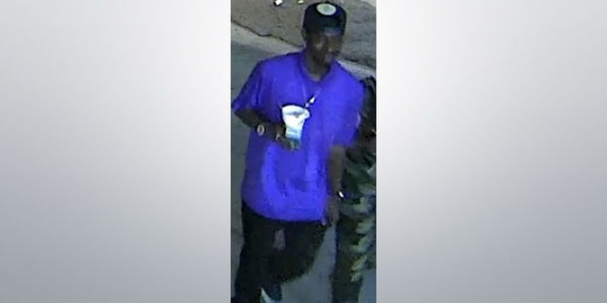 NOPD searching for suspect involved in French Quarter assault