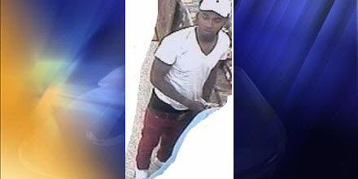 JPSO: Person of interest sought in robbery on west bank