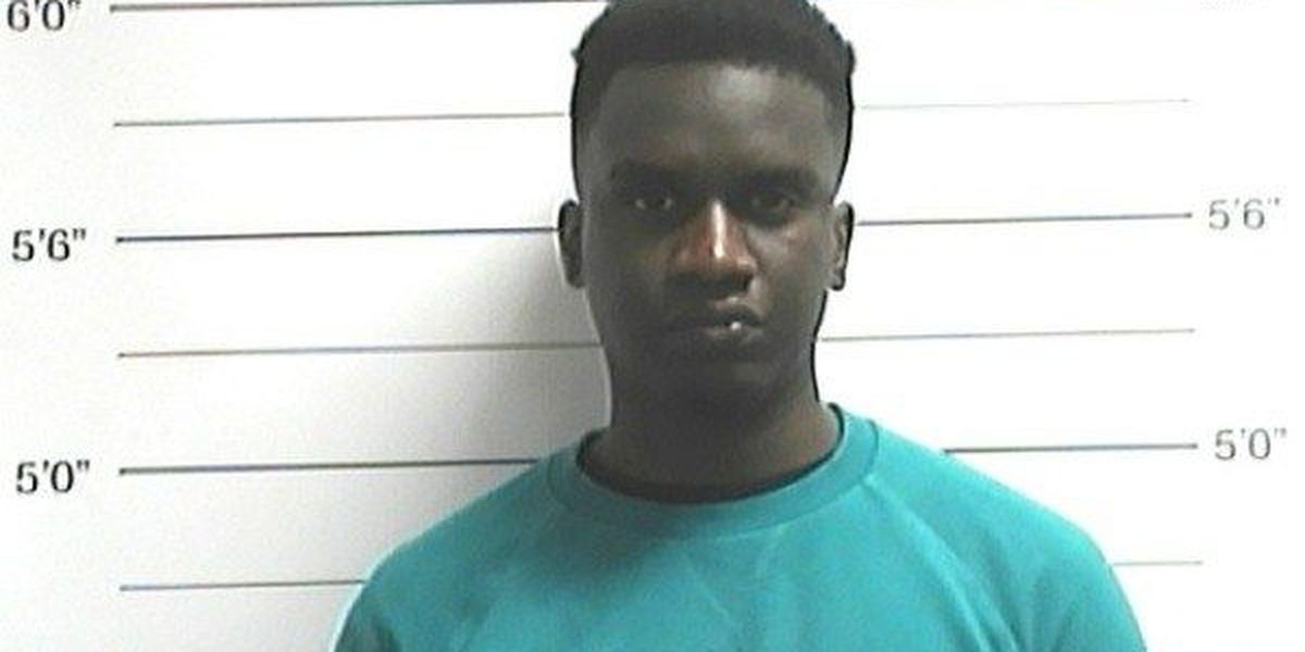 Suspect in New Year's Day homicide turns himself in to police