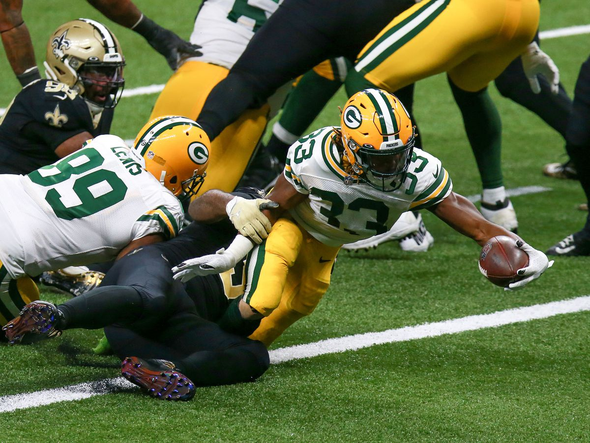 After Further Review: Five takes from Saints loss to Packers