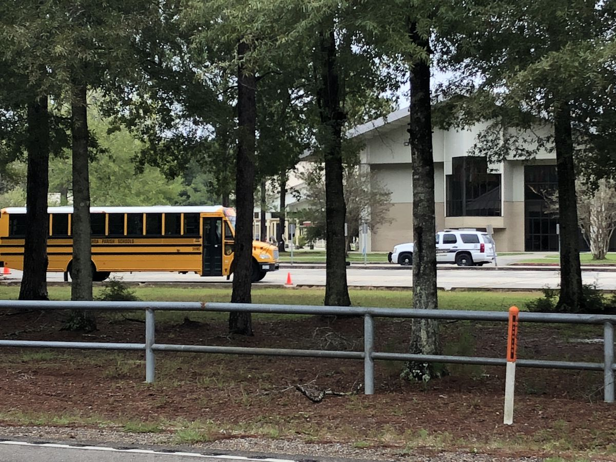 Hammond school to reopen Wednesday after 2 days of threat-related closures