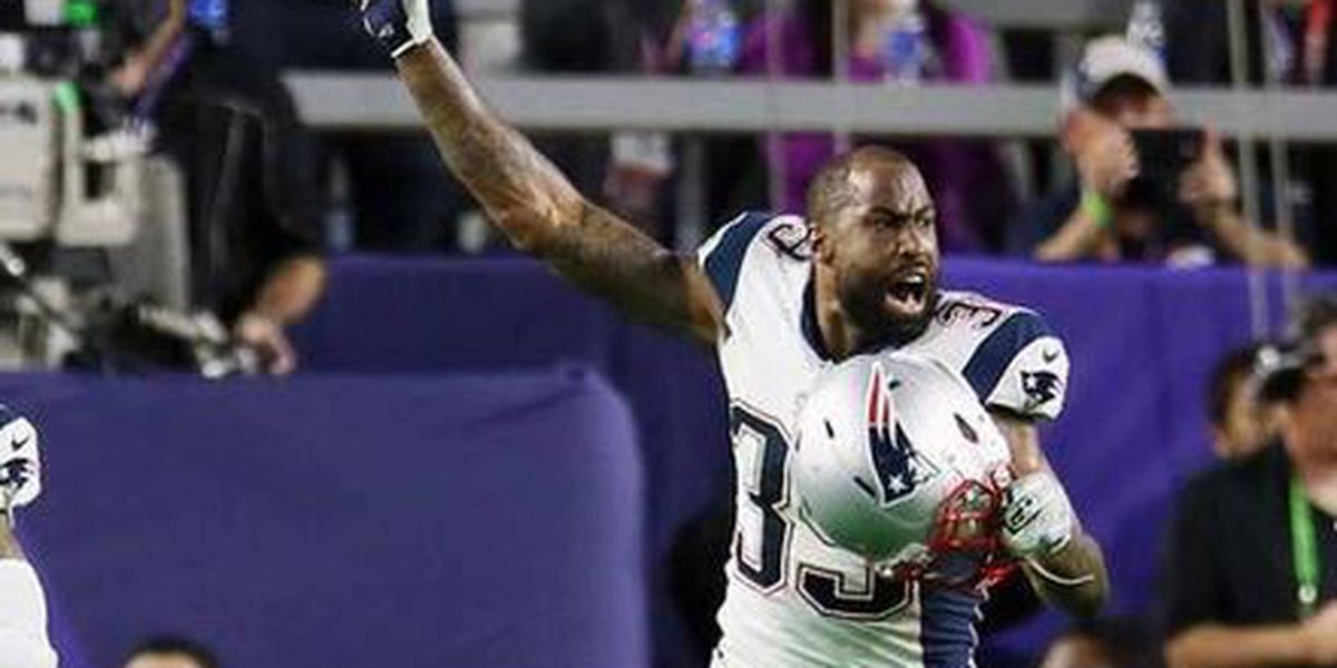 Saints sign CB Brandon Browner to 3 year deal