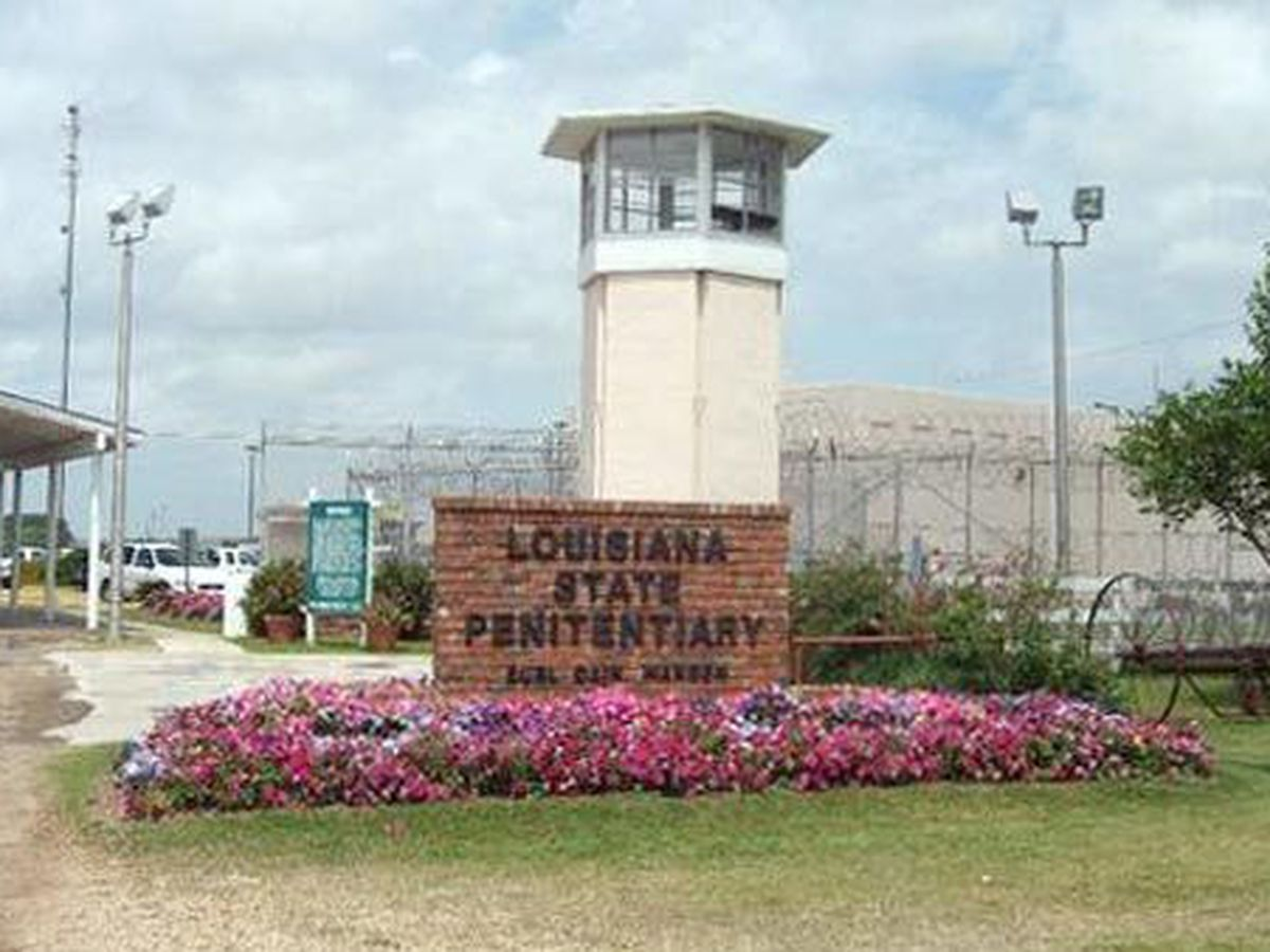 DOC: Inmate dies after fight in Angola