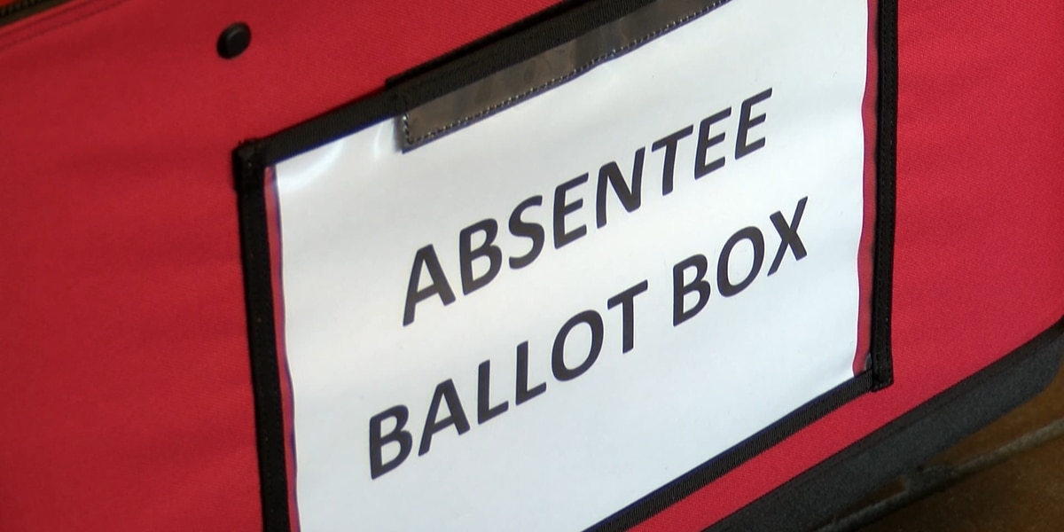 New Orleans City Council could sue Secretary of State over lack of ballot drop locations