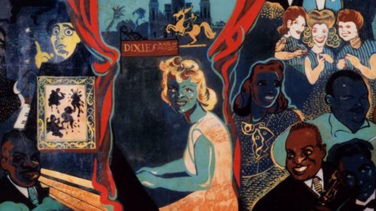 Heart of Louisiana: New Orleans Jazz Museum