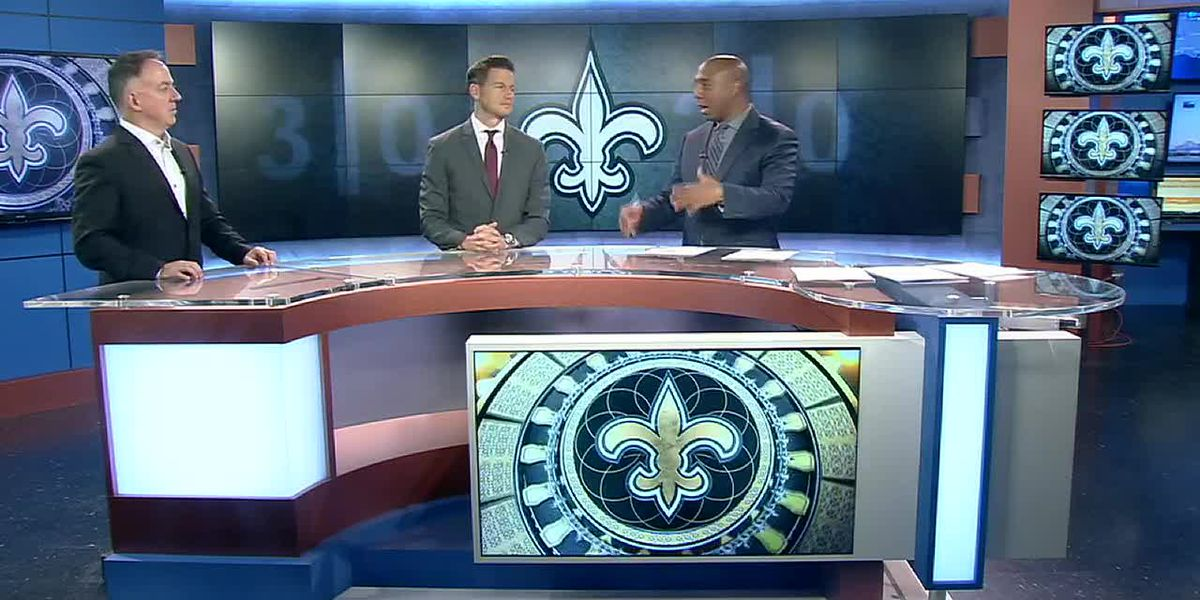 Juan Kincaid, Jeff Duncan, and Sean Fazende discuss the Saints' upcoming game against the Cardinals