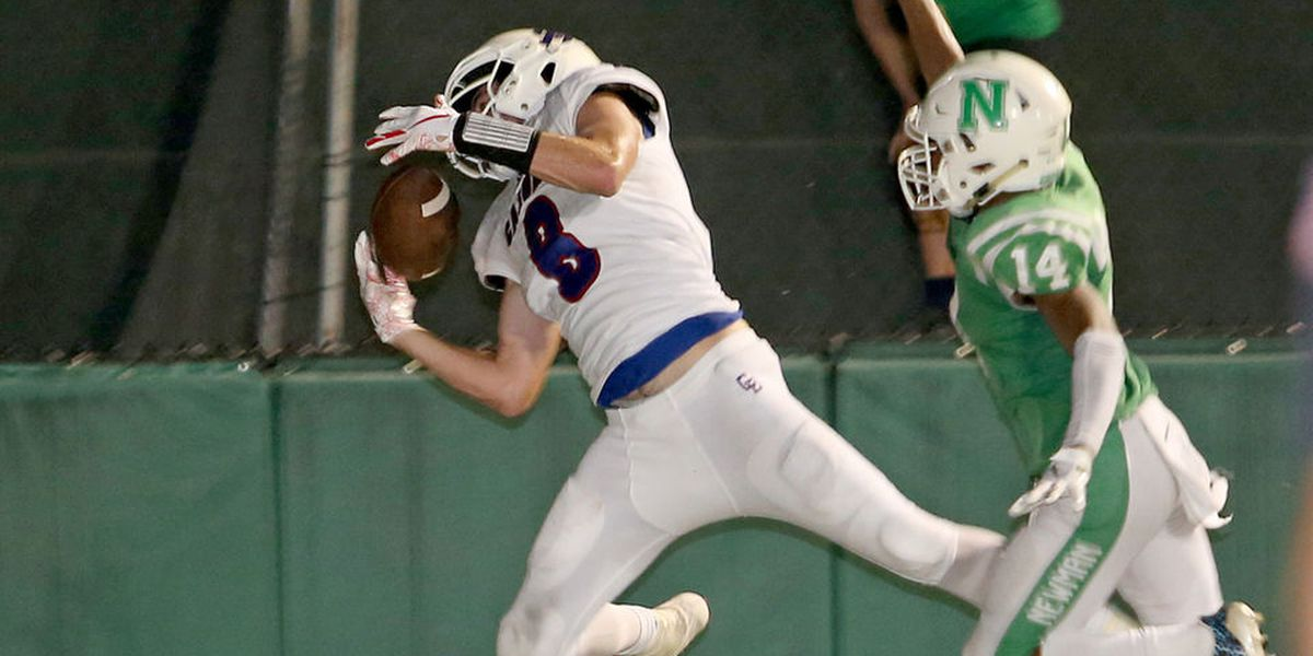 Country Day football looking to make history this weekend