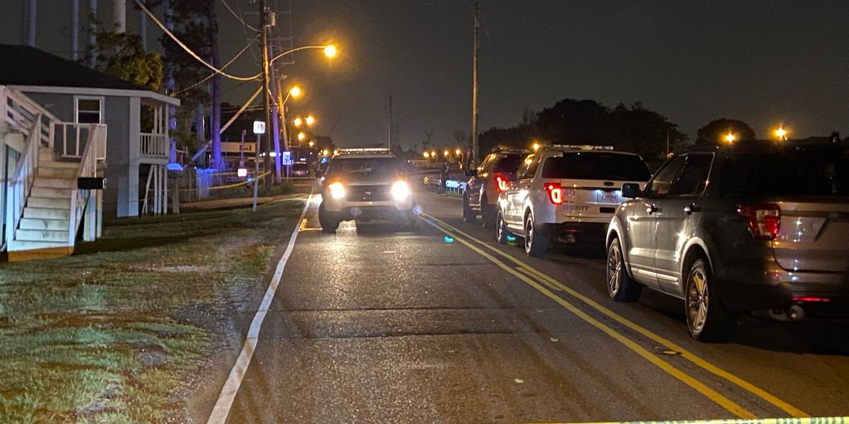 JPSO: Woman shot after aiming weapon at Jefferson Parish police officer