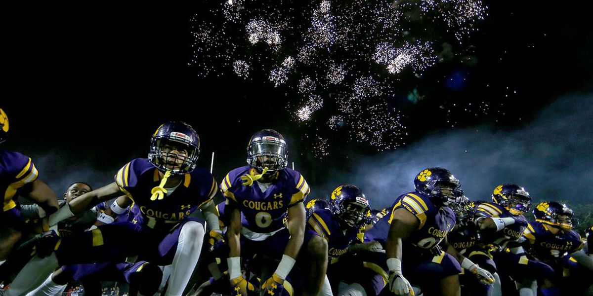 Karr beats Neville, 25-13, gets rematch with Easton