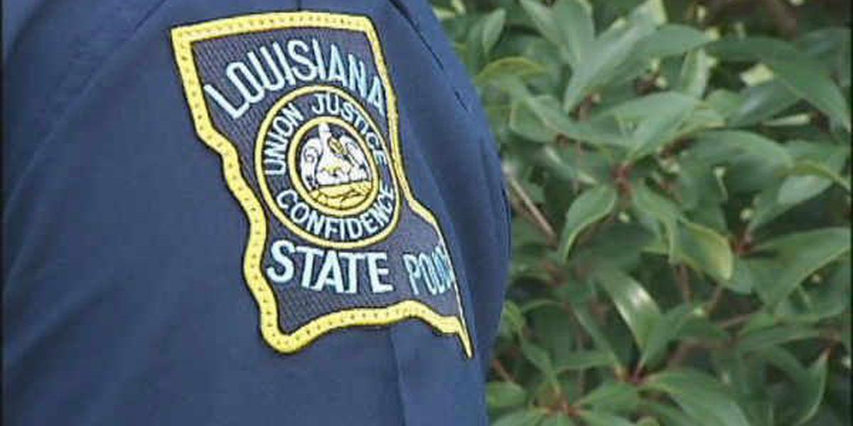 State Police arrest suspected 'Felony Lane' gang members