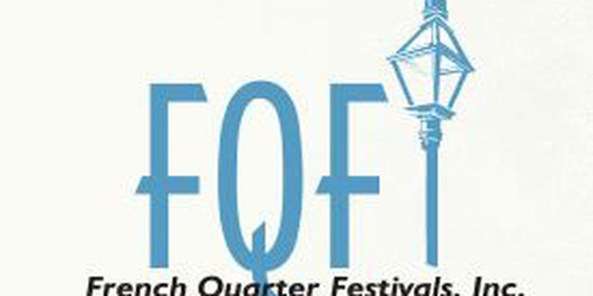 N.O. fire chief says pay dispute led to FQ Fest boycott