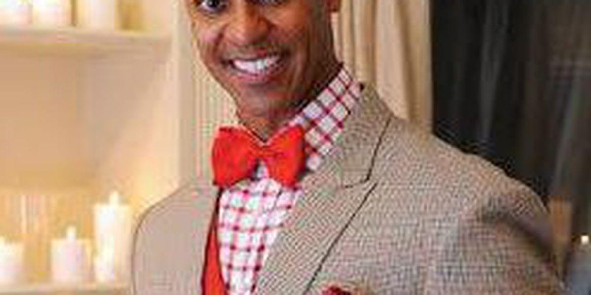 New Orleans interior designer, FOX 8 contributor Chet Pourciau dies at 45
