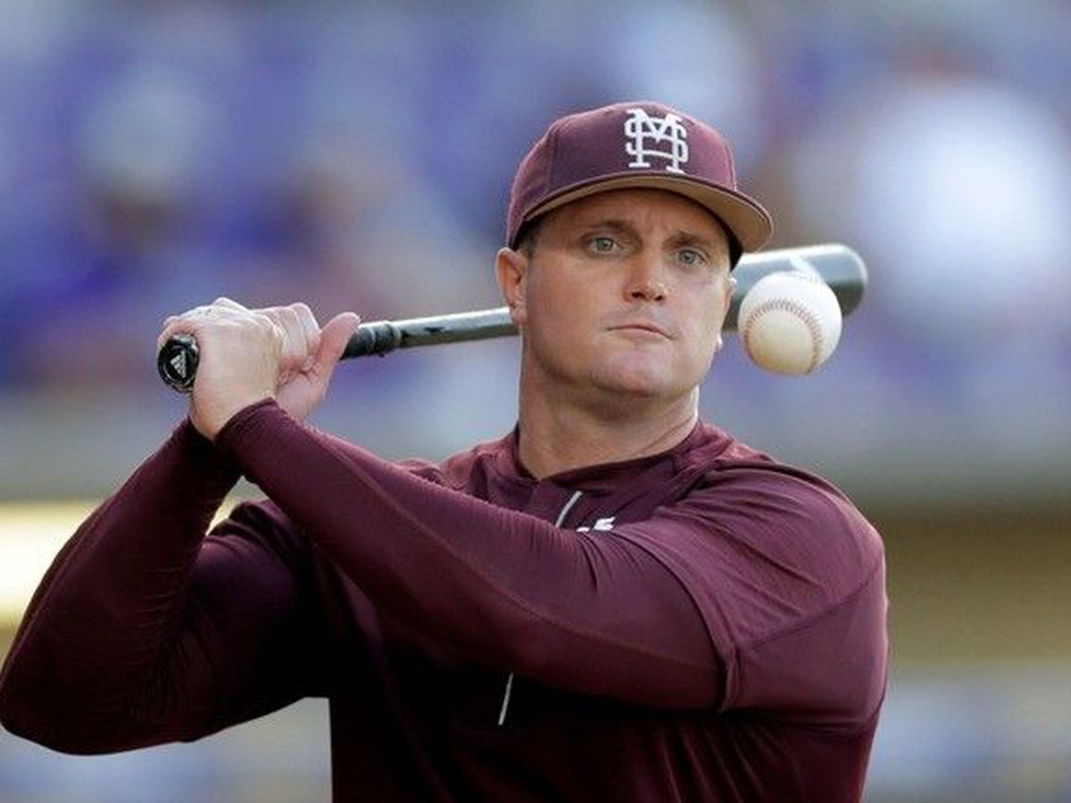 Andy Cannizaro named future head baseball coach at Holy Cross