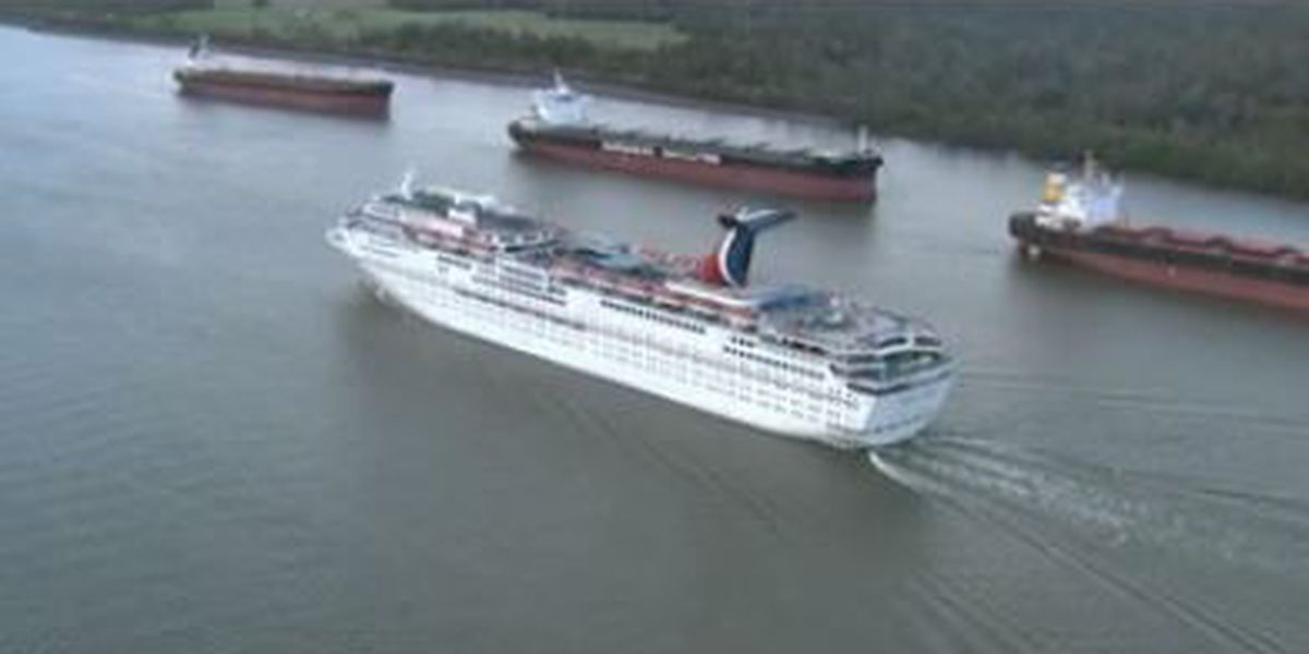 Carnival reveals plan to shakeup N.O. cruise offerings