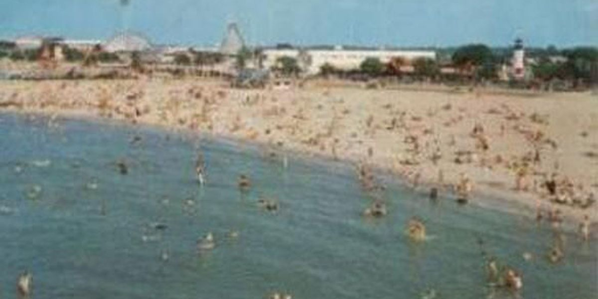 Plan to revitalize Pontchartrain Beach considered