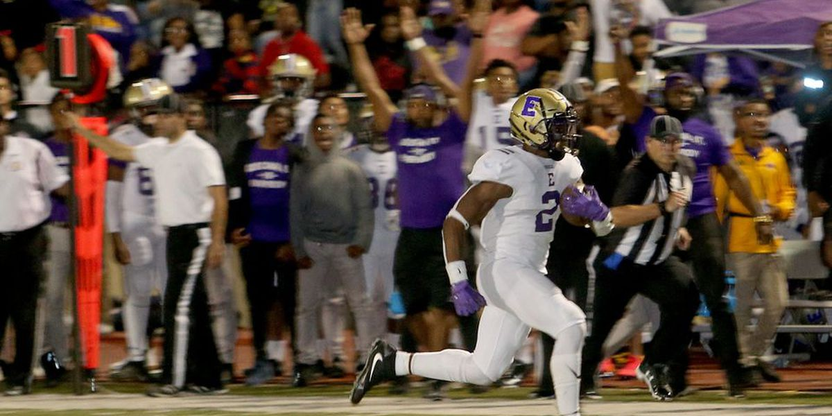 Warren Easton's Ashaad Clayton aims to solidify his spot as one of the best running backs in the country