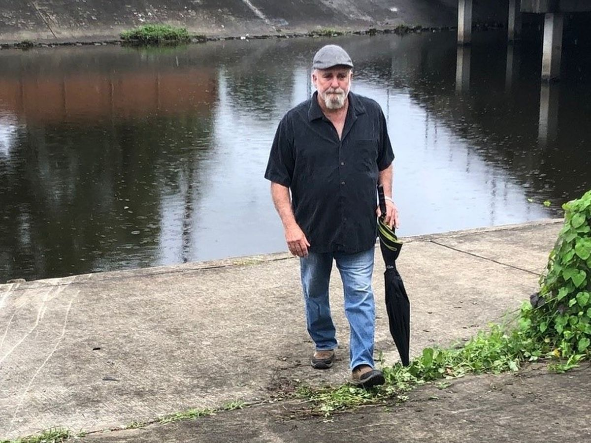 Father grieves after daughter and friend die in Elmwood canal crash